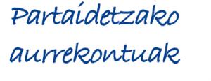 partaidetzarako